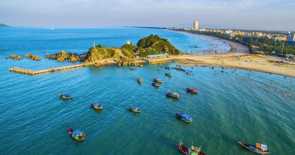 Vì sao hàng loạt ông lớn Vingroup, FLC, T&T, Ecopark…ồ ạt đổ về Nghệ An