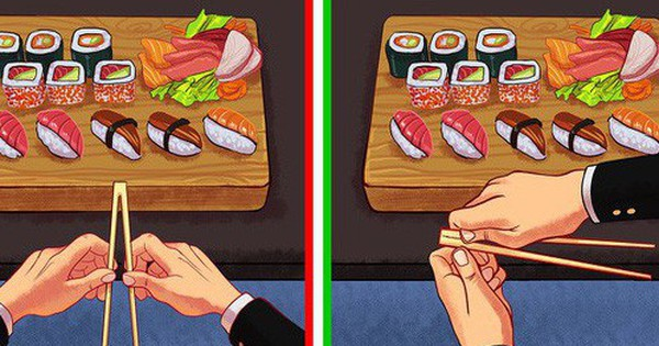 7 sai lầm rất nhiều người gặp khi đi ăn nhà hàng: Đọc ngay để tránh trở nên ''ngố'' trước mặt bàn dân thiên hạ