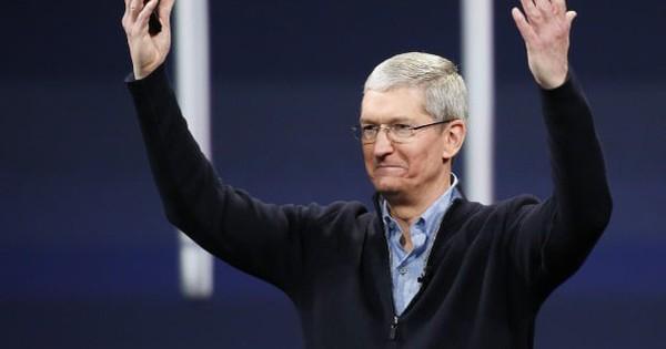 Mong đợi gì từ sự kiện ra mắt iPhone của Apple?