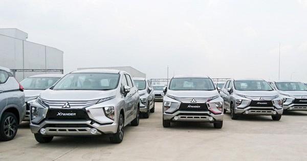 Mitsubishi Xpander sẽ lắp ráp tại Việt Nam: ''Rẻ hơn và hút khách của Toyota Innova''