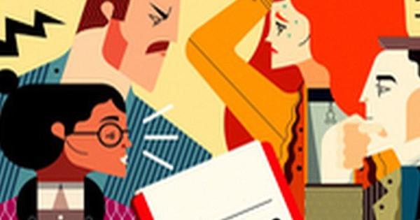 Đi làm mãi không được thăng chức, tăng lương: 4 tật xấu biến bạn trở thành ''cái gai'' trong mắt sếp