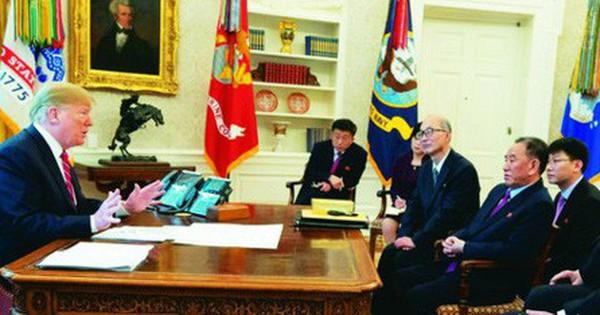 Hai nhân vật then chốt ảnh hưởng thành bại của Thượng đỉnh Mỹ-Triều 2
