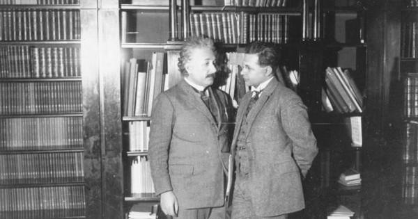 Người con mang ''gien xấu'' của thiên tài Albert Einstein
