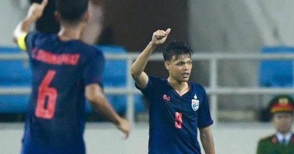 U23 Thái Lan 4-0 U23 Indonesia: Người Thái phô diễn sức mạnh, xứng đáng là đối thủ lớn nhất của Việt Nam