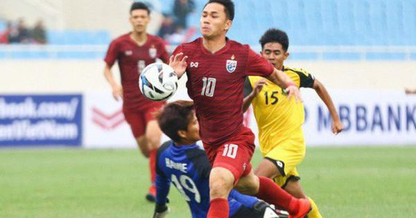 Đe dọa giấc mơ của U23 Việt Nam là ''kẻ hủy diệt'' lấy chỗ của Xuân Trường trên đất Thái