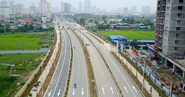 Kiểm toán chỉ loạt sai phạm tại dự án BT nghìn tỷ ở Hà Nội