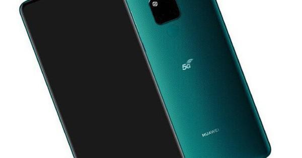 Hai nhà mạng Anh hủy kế hoạch bán smartphone 5G của Huawei