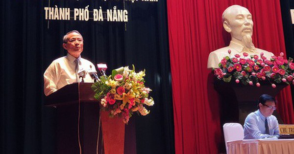 Cử tri Đà Nẵng: ''Khi nào đưa cựu lãnh đạo thành phố có sai phạm ra xét xử''?
