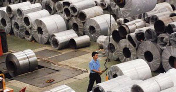 Chặn hàng xuất khẩu đội lốt