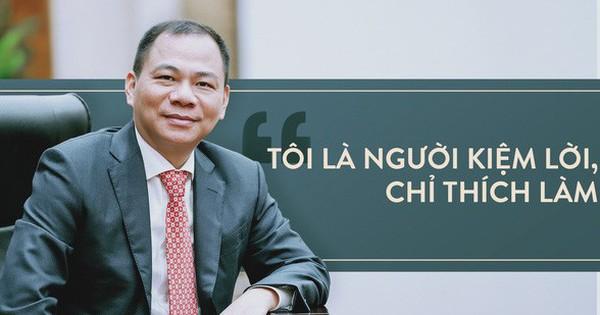 """Chủ tịch Phạm Nhật Vượng chỉ ra một điểm giúp doanh nghiệp Việt """"cùng nhau lớn mạnh"""" và đây là lời giải của Jack Ma"""