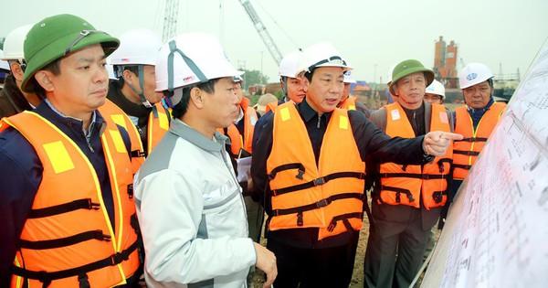 Vì sao nguyên Thứ trưởng Giao thông Vận tải Nguyễn Hồng Trường bị kỷ luật?
