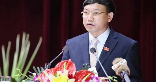 Ủy ban Thường vụ Quốc hội phê chuẩn nhân sự mới