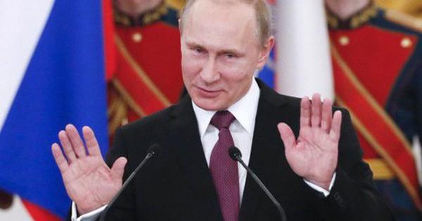Kremlin tạt nước lạnh vào tham vọng mua đảo lớn nhất thế giới của TT Trump: Nga không ''mua sắm'' kiểu đấy!