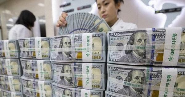 Tỷ giá USD/VND liên ngân hàng giảm mạnh tuần sau nghỉ lễ