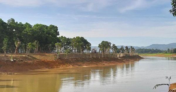 Hà Nội thanh tra toàn diện các dự án đang triển khai ven hồ Đồng Mô