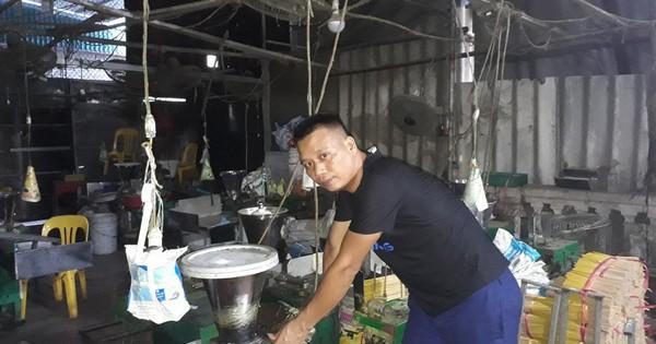Vì sao Ấn Độ hạn chế nhập khẩu hương nhang Việt Nam?