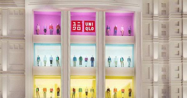 Chính thức: Cửa hàng UNIQLO Việt Nam đầu tiên sẽ khai trương vào cuối năm nay tại Sài Gòn