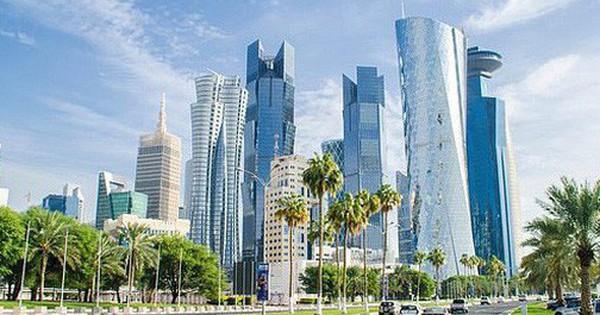 Thành phố ''chơi lớn'' nhất thế giới: Bật cả điều hòa NGOÀI TRỜI để giúp người dân thấy mát mẻ hơn