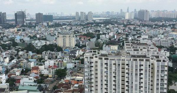 Vì sao cho vay bất động sản bất ngờ tăng mạnh?