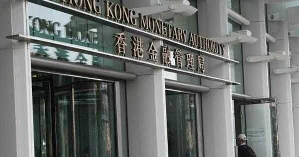 Hệ thống ngân hàng Hong Kong vẫn trong tình trạng 'khỏe mạnh'
