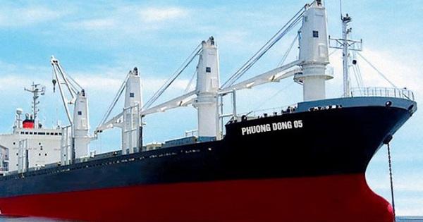 """Ông lớn vận tải biển trượt dài trong thua lỗ, nhiều ngân hàng """"mắc kẹt"""" nghìn tỷ đồng"""