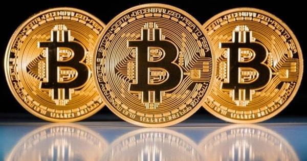 Thị trường tiền ảo 'cháy đỏ', Bitcoin lùi sâu về 7.500 USD