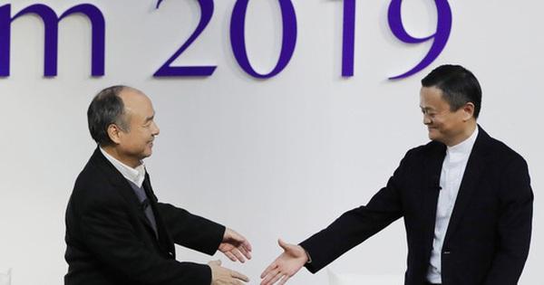 Jack Ma: ''Các công ty không thể sống dựa vào cổ đông''