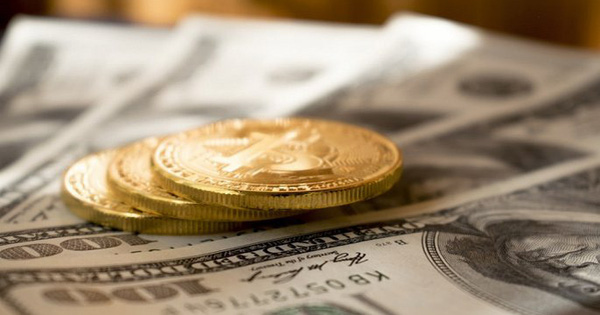 Bitcoin vẫn ào ào lao dốc