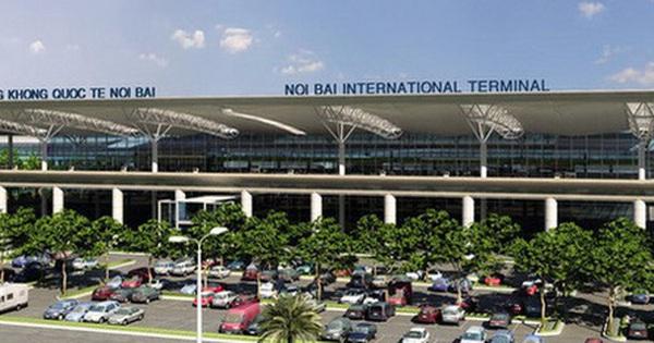 Fastgo tung dịch vụ xe đưa đón sân bay Nội Bài,