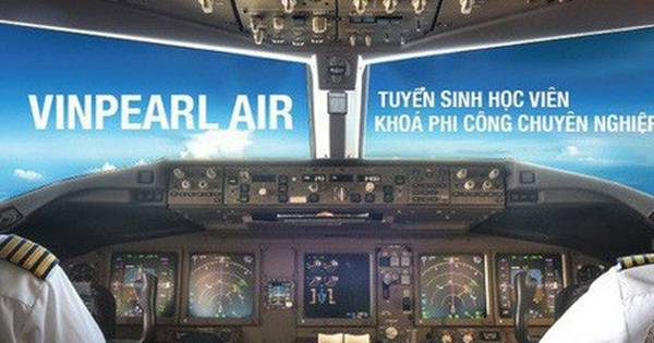 Trình Thủ tướng phê duyệt chủ trương lập hãng hàng không Vinpearl Air