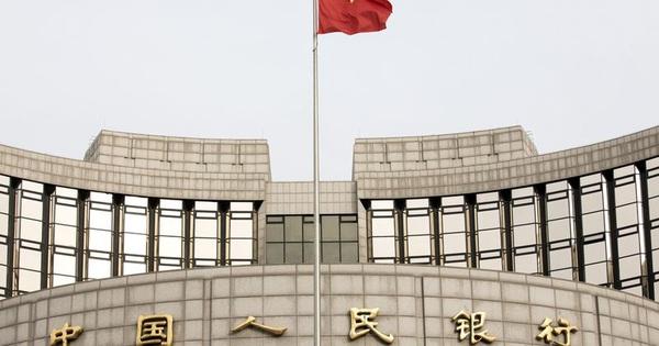 Trung Quốc bơm 58 tỷ USD vào hệ thống ngân hàng để phục vụ Tết nguyên đán