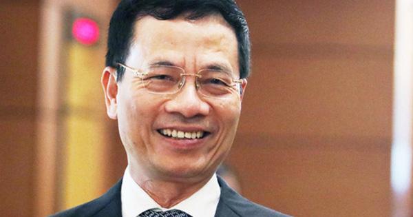 Bộ trưởng Nguyễn Mạnh Hùng: Việt Nam có cơ hội trở thành một trong những nước đầu tiên áp dụng Mobile Money trong thanh toán, nhưng chúng ta đã bỏ lỡ trong năm vừa qua