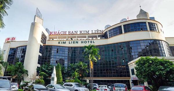 Bầu Thuỵ ''bắt tay'' Tân Hoàng Minh, siêu dự án Kim Liên rậm rịch khởi động