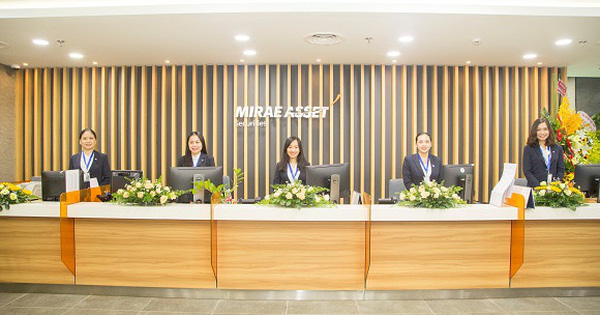 Chứng khoán Mirae Asset: Lợi nhuận năm 2019 tăng gần 90%, giá trị môi giới cổ phiếu đạt hơn 33.200 tỷ đồng trong quý 4