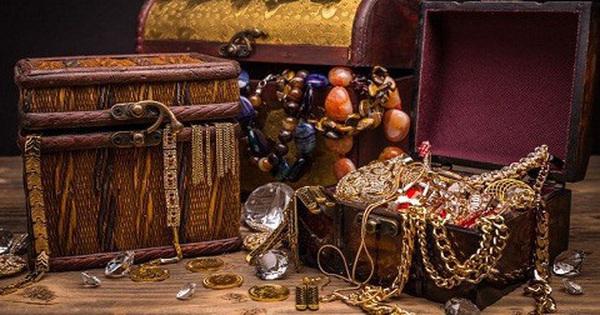 Đặt 9 vật phẩm phong thủy hút tài lộc, dễ mang lại giàu sang phú quý trong năm mới