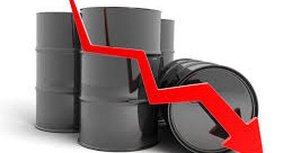 Thị trường ngày 28/01: : Dầu và đồng tiếp tục giảm mạnh, vàng cao nhất 3 tuần