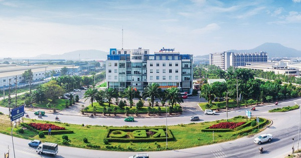 Kinh Bắc City (KBC): Năm 2019 lãi 1080 tỷ đồng tăng 34% so với cùng kỳ