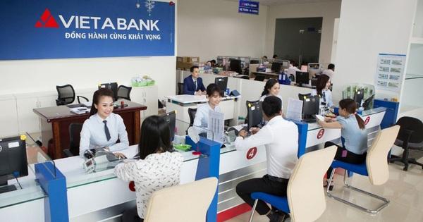 VietABank dự kiến phát hành hơn 150 triệu cổ phiếu với giá 10.000 đồng/cp cho cổ đông hiện hữu