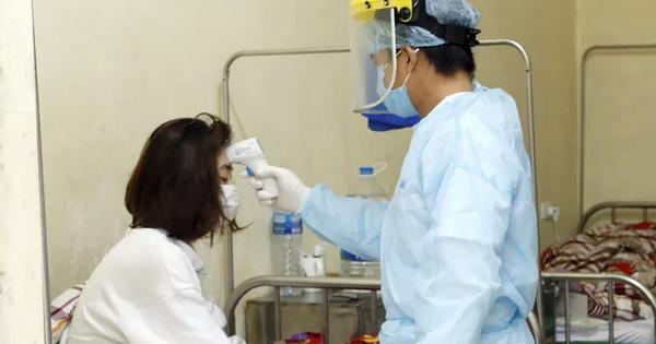 Bộ Y tế khẳng định thời gian ủ bệnh Covid-19 chỉ 14 ngày