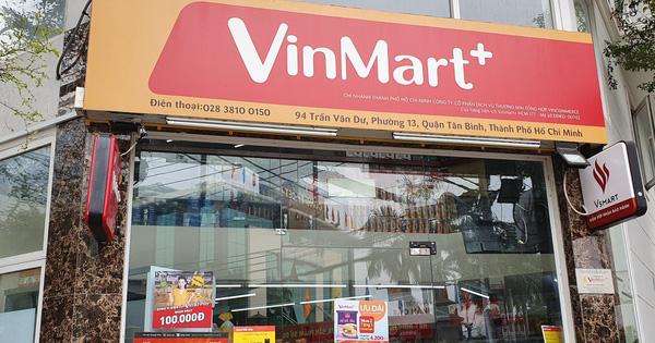 Nửa năm sau thương vụ 500 triệu USD, GIC không còn nắm giữ cổ phần tại công ty VCM sở hữu hệ thống Vinmart