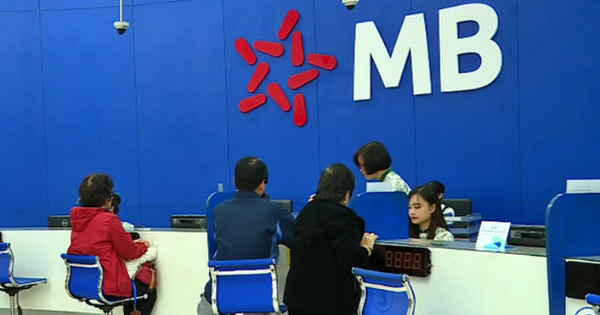 Ngân hàng MB bán xong 21,4 triệu cổ phiếu quỹ