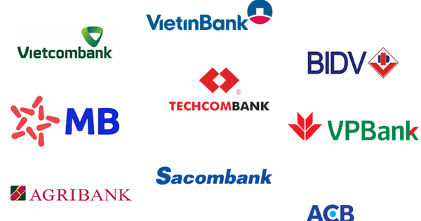 9 ngân hàng Việt lọt vào danh sách 500 ngân hàng có thương hiệu giá trị nhất toàn cầu