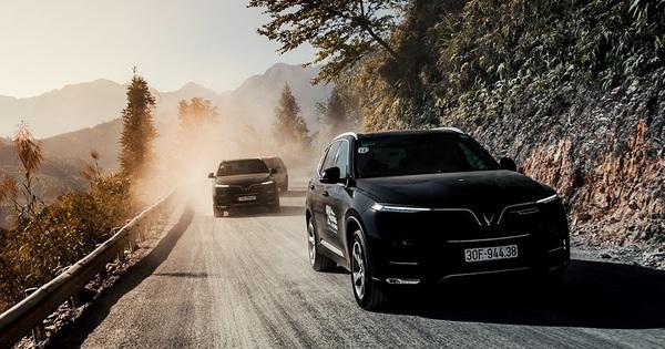 """VinFast Lux và những ưu đãi """"khủng"""" trên thị trường ô tô Việt Nam"""