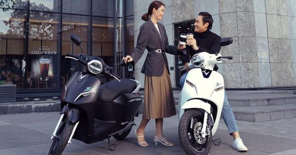 VinFast bổ sung sạc pin cho xe máy điện, người dùng dùng có thể tự sạc hoặc đổi pin