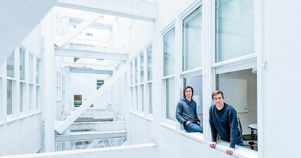 4 chàng trai lọt Top Forbes 30 under 30 đứng sau thương vụ Visa mua Plaid giá 5,3 tỷ USD
