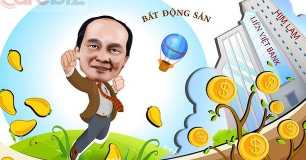 Doanh nhân tuổi Canh Tý Dương Công Minh: Buôn xoài lỗ vốn phải bán nhà trả nợ, làm thủ tục bị ''chặt chém'' liền tự mở công ty BĐS