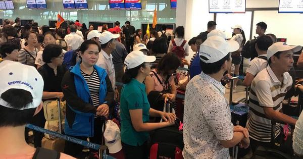 Gần 12.000 người Trung Quốc đang ở Đà Nẵng, nguy cơ dịch virus Corona xâm nhập