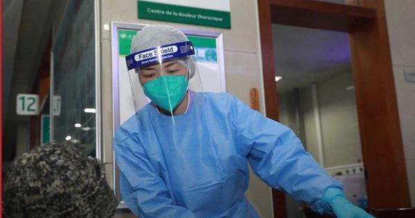 Nhật kí giữa tâm dịch Corona của một y tá bị nhiễm virus ở Vũ Hán: ''Tôi lập tức quay trở lại công việc ngay khi khỏi bệnh, chỉ cần chúng ta một lòng, nhất định sẽ đánh thắng trận chiến này''