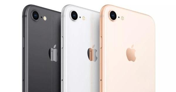 iPhone 9 sẽ có giá bán khởi điểm chỉ 399 USD