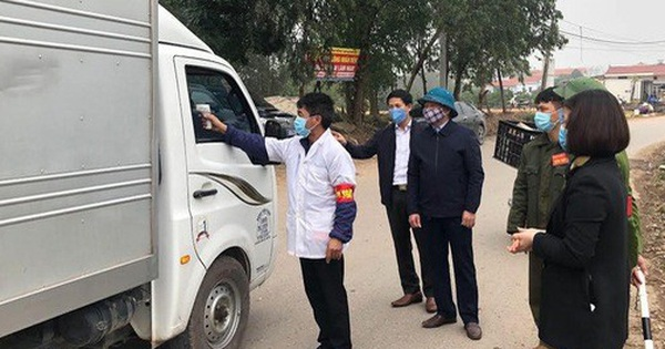Chủ tịch Nguyễn Đức Chung muốn cử nhiều bác sĩ của Hà Nội vào vùng dịch Covid-19 học kinh nghiệm